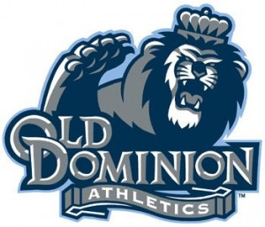 Old Dominion Athletics Logo